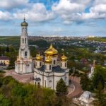 Cathedral of the Kazan Icon of the Mother of God in Stavropol