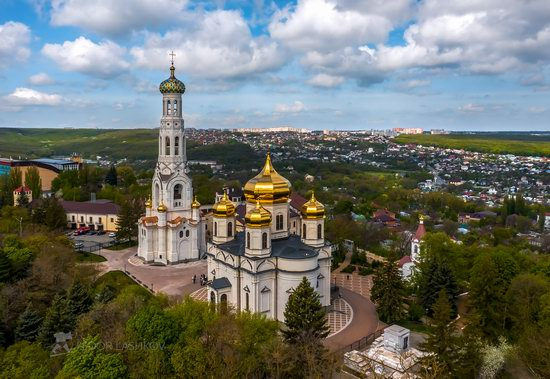 The Kazan Cathedral, Stavropol, Russia, photo 1