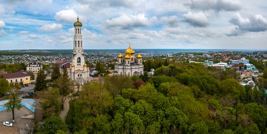 The Kazan Cathedral, Stavropol, Russia, photo 10