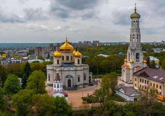 The Kazan Cathedral, Stavropol, Russia, photo 3