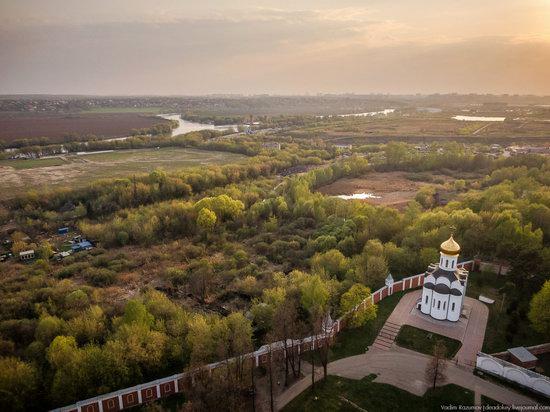 Nikolo-Ugreshsky Monastery in Dzerzhinsky, Moscow Oblast, Russia, photo 10