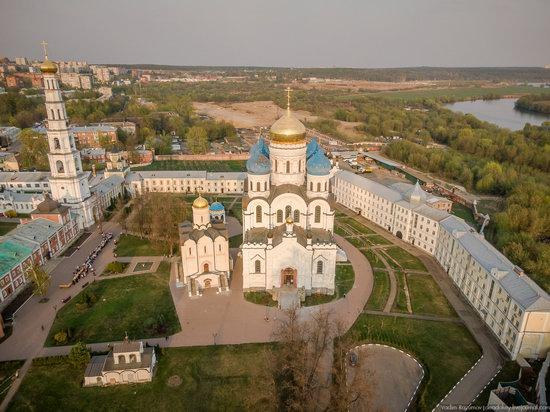 Nikolo-Ugreshsky Monastery in Dzerzhinsky, Moscow Oblast, Russia, photo 11