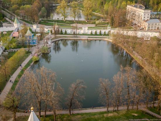 Nikolo-Ugreshsky Monastery in Dzerzhinsky, Moscow Oblast, Russia, photo 12