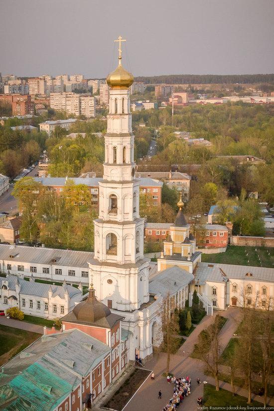 Nikolo-Ugreshsky Monastery in Dzerzhinsky, Moscow Oblast, Russia, photo 13