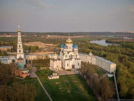 Nikolo-Ugreshsky Monastery in Dzerzhinsky, Moscow Oblast, Russia, photo 15