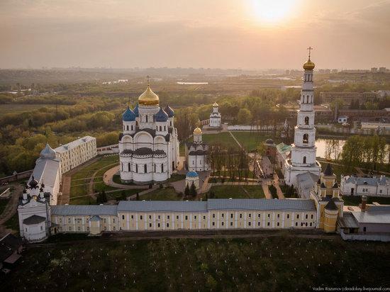 Nikolo-Ugreshsky Monastery in Dzerzhinsky, Moscow Oblast, Russia, photo 16