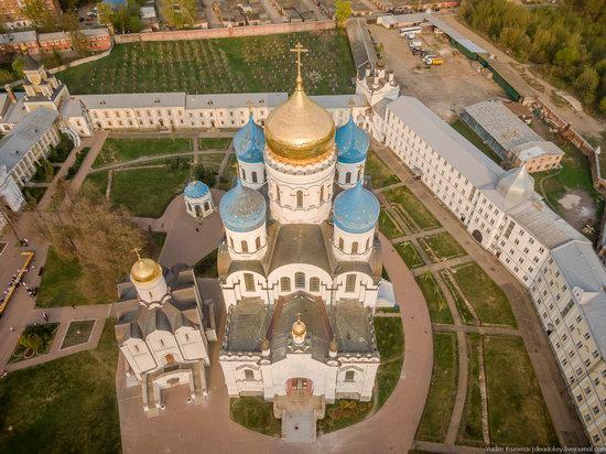 Nikolo-Ugreshsky Monastery in Dzerzhinsky, Moscow Oblast, Russia, photo 5