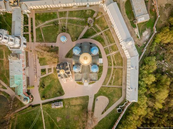 Nikolo-Ugreshsky Monastery in Dzerzhinsky, Moscow Oblast, Russia, photo 6