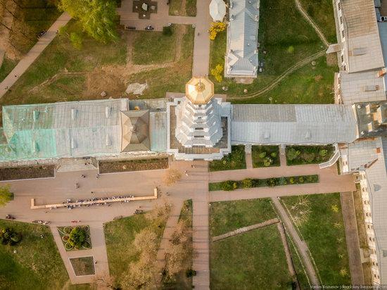 Nikolo-Ugreshsky Monastery in Dzerzhinsky, Moscow Oblast, Russia, photo 7