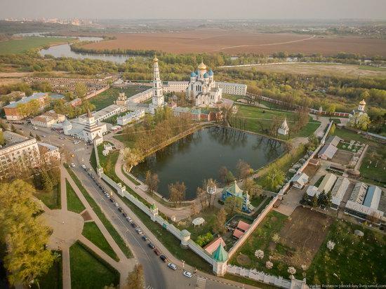 Nikolo-Ugreshsky Monastery in Dzerzhinsky, Moscow Oblast, Russia, photo 9