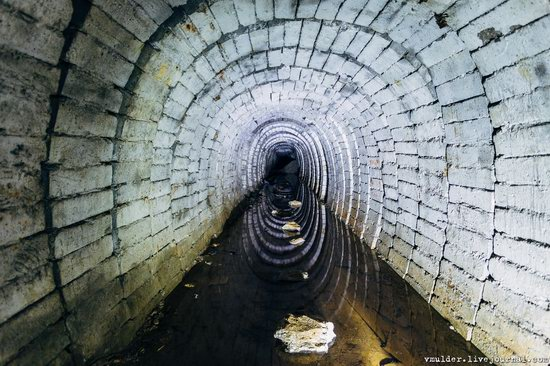 Abandoned Uranium Mine in the Stavropol Region, Russia, photo 4