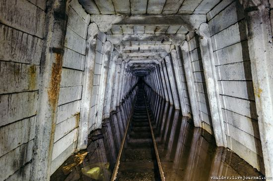 Abandoned Uranium Mine in the Stavropol Region, Russia, photo 5