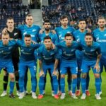 Zenit St Petersburg Look Well Placed For Back-to-Back Titles