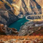Sulak Canyon – the Deepest Canyon in Europe