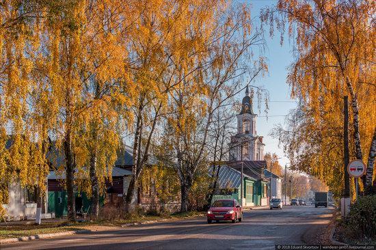 Nerekhta, Kostroma Oblast, Russia, photo 1