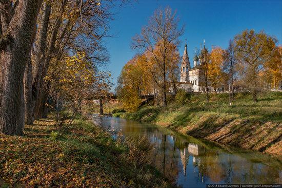 Nerekhta, Kostroma Oblast, Russia, photo 12