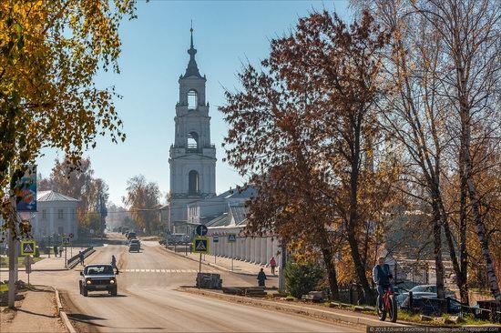 Nerekhta, Kostroma Oblast, Russia, photo 13