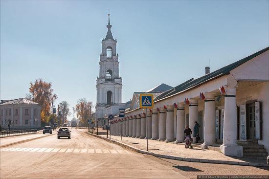 Nerekhta, Kostroma Oblast, Russia, photo 14
