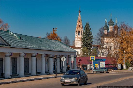 Nerekhta, Kostroma Oblast, Russia, photo 15
