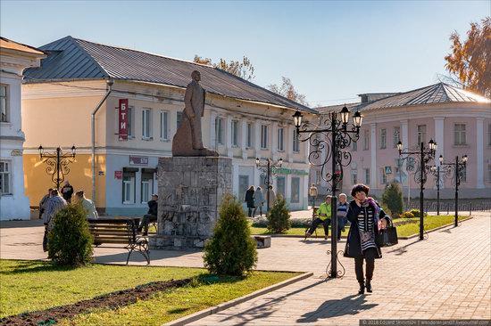 Nerekhta, Kostroma Oblast, Russia, photo 16