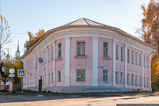 Nerekhta, Kostroma Oblast, Russia, photo 17
