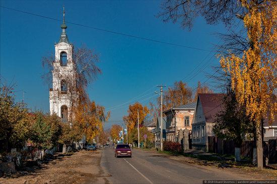 Nerekhta, Kostroma Oblast, Russia, photo 18