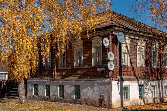 Nerekhta, Kostroma Oblast, Russia, photo 19