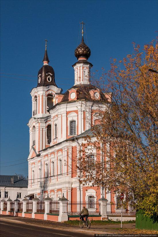 Nerekhta, Kostroma Oblast, Russia, photo 2