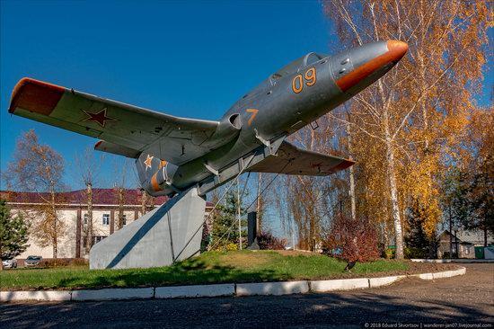 Nerekhta, Kostroma Oblast, Russia, photo 20