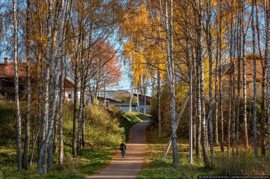 Nerekhta, Kostroma Oblast, Russia, photo 21