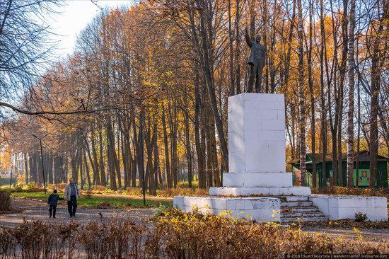 Nerekhta, Kostroma Oblast, Russia, photo 22