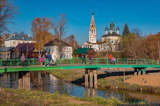 Nerekhta, Kostroma Oblast, Russia, photo 24