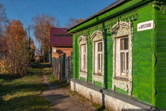 Nerekhta, Kostroma Oblast, Russia, photo 25