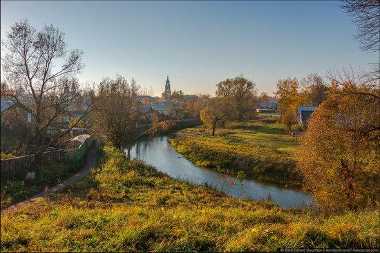 Nerekhta, Kostroma Oblast, Russia, photo 26