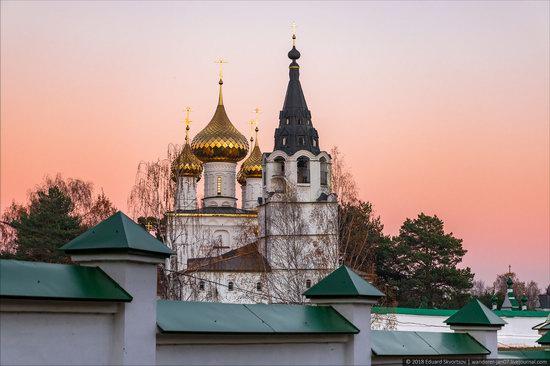 Nerekhta, Kostroma Oblast, Russia, photo 27