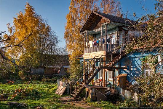 Nerekhta, Kostroma Oblast, Russia, photo 3
