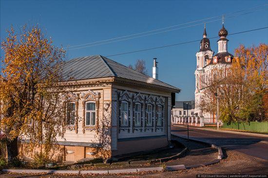 Nerekhta, Kostroma Oblast, Russia, photo 4