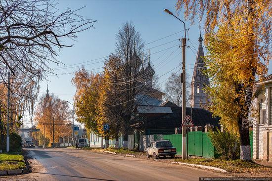 Nerekhta, Kostroma Oblast, Russia, photo 6