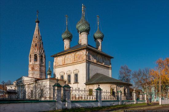 Nerekhta, Kostroma Oblast, Russia, photo 8