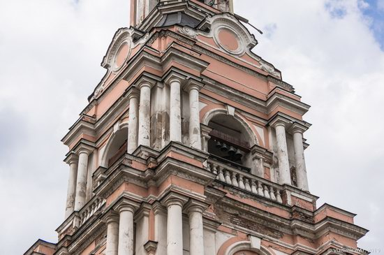 Peter and Paul Church, Moscow, Russia, photo 8