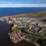 Anadyr – the Easternmost City of Russia