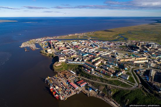 Anadyr - the Easternmost City of Russia, photo 1