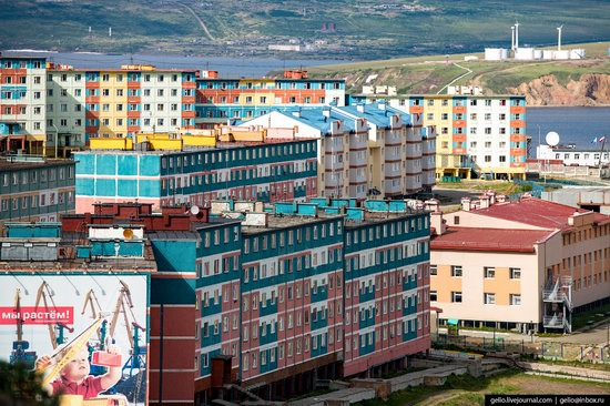 Anadyr - the Easternmost City of Russia, photo 10