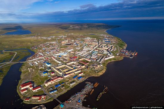 Anadyr - the Easternmost City of Russia, photo 13