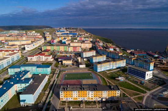 Anadyr - the Easternmost City of Russia, photo 17