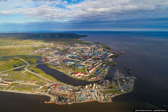 Anadyr - the Easternmost City of Russia, photo 18