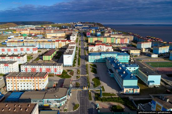 Anadyr - the Easternmost City of Russia, photo 3