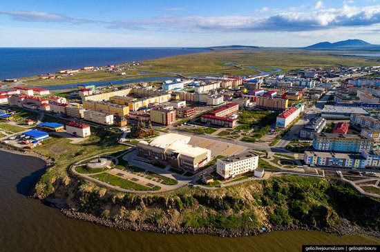 Anadyr - the Easternmost City of Russia, photo 4