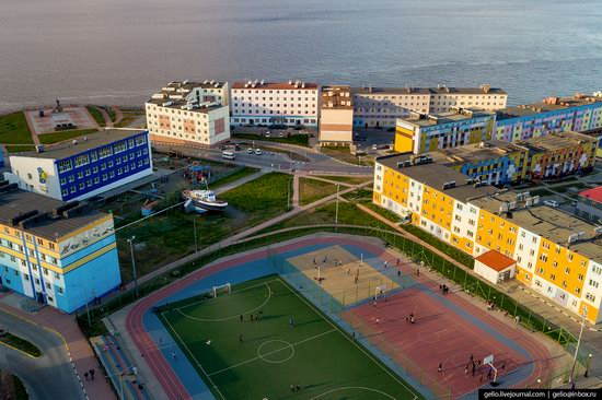 Anadyr - the Easternmost City of Russia, photo 9