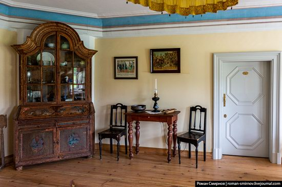 Astashovo Palace - One of the Best Wooden Houses in Russia, photo 14